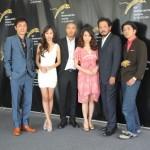 ロカルノ映画祭 - メインコンペティション公式上映終了