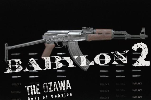 バビロン2 -THE OZAWA-